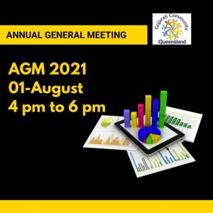 Annual General Meeting – 2021