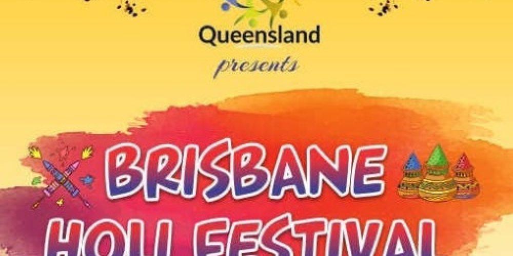 Brisbane Holi 2020