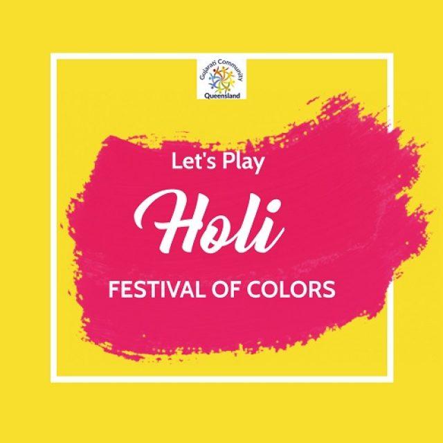 Brisbane Holi Festival 2021