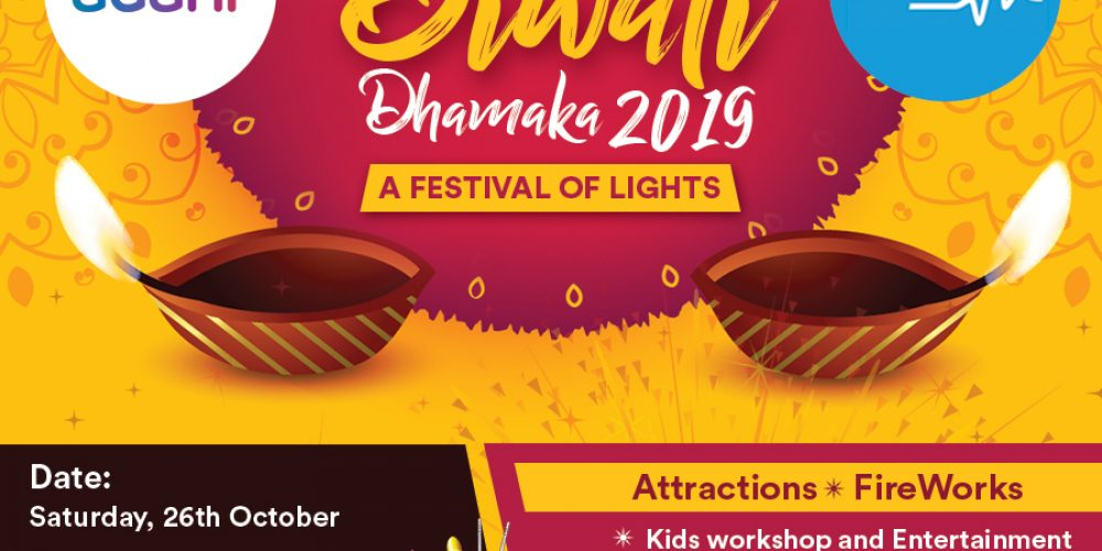 Bupa Diwali Dhamaka 2019