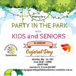 Party in Park