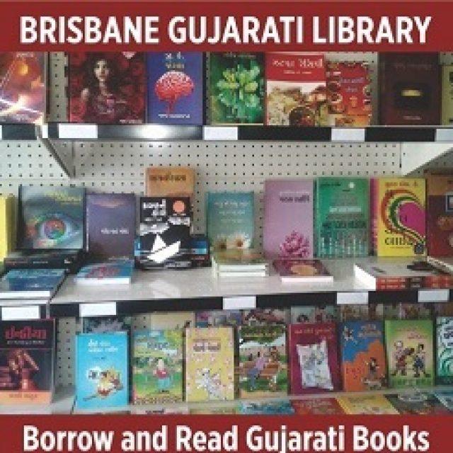 Brisbane Gujarati Library