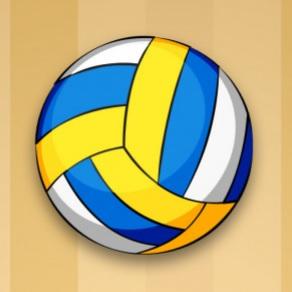 Social Volley
